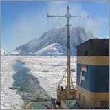 Semi Circumnavigation of Antarctica